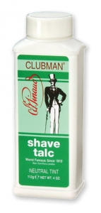 Clubman Shave Talc 277010