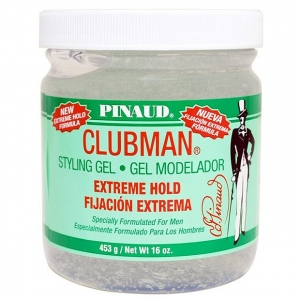Clubman Extreme Hold Styling Gel 279261
