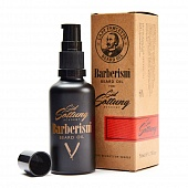 Масло для бороды CAPTAIN FAWCETT Barberism™ CF398
