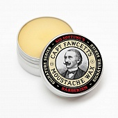Воск для усов CAPTAIN FAWCETT Barberism™ CF1027