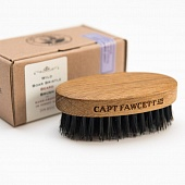 CAPTAIN FAWCETT Щетка для бороды