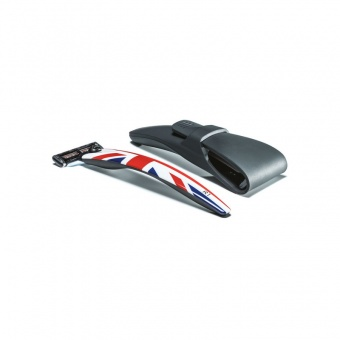 Подарочный набор Bolin Webb R1 Union Jack BW GIFTBOX CASE R1 JACK